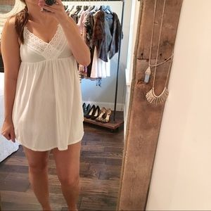 Victoria's Secret small soft cotton slip nightwear